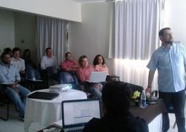 CAPACITACAO DE TECNICOS DA SEC DE AGRICULTURA FAMILIAR E DESENVOLVIMENTO 8 270x191 - Governo promove curso para capacitar servidores sobre Siconv