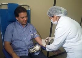 Doadores Medula Ossea 1 270x191 - Doadores de medula com receptores de outros países fazem nova coleta de sangue no Hemocentro de Campina
