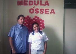 Doadores Medula Ossea 2 270x191 - Doadores de medula com receptores de outros países fazem nova coleta de sangue no Hemocentro de Campina