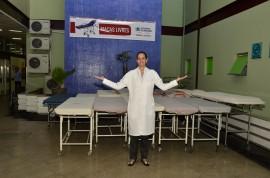 Dr Roberta 270x178 - Governo investe em humanização e qualificação nas maiores unidades de saúde do Estado