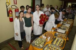 Dr Roberta4 270x178 - Governo investe em humanização e qualificação nas maiores unidades de saúde do Estado