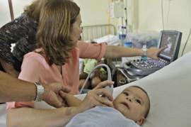 Foto RicardoPuppe ArlindaMarques 222 1 270x179 - Hospital Arlinda Marques recebe visita do Círculo do Coração-PE e de ONG internacional