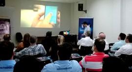 Foto apresentação da NFC e para Abrasel 2 1 270x148 - Bares, restaurantes e lanchonetes vão emitir Nota Fiscal Eletrônica ao Consumidor na Paraíba