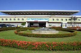 Hospital de Traumas fotos Alberi Pontes.jpg3  270x178 - Governo investe em humanização e qualificação nas maiores unidades de saúde do Estado