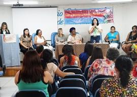 Mesa de Abertura n 270x191 - Governo apoia formação e Picuí adere à Marcha das Mulheres contra o Racismo