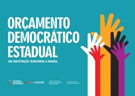 Nova Logo ODE Orcamento democratico estadual 2015 270x191 - Orçamento Democrático realiza audiências em Mamanguape e Guarabira