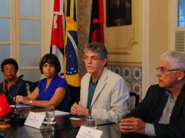 REUNI O CONSULESA CUBA 10 270x202 - Ricardo recebe consulesa e discute intercâmbio comercial com Cuba