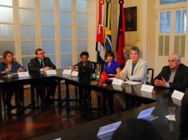 REUNI O CONSULESA CUBA 12 270x202 - Ricardo recebe consulesa e discute intercâmbio comercial com Cuba