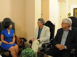 REUNI O CONSULESA CUBA 21 270x202 - Ricardo recebe consulesa e discute intercâmbio comercial com Cuba