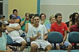 RicardoPuppe Juliano Moreira. 2 1 270x179 - Pacientes do Juliano Moreira têm tarde de alegria com show do humorista Cristovam Tadeu