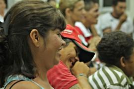 RicardoPuppe Juliano Moreira. 2 2 270x179 - Pacientes do Juliano Moreira têm tarde de alegria com show do humorista Cristovam Tadeu
