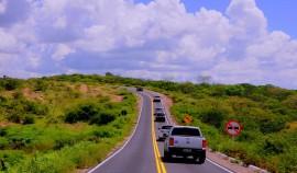 TRIUNFO ENTREGA DA RODOVIA 2 270x158 - Ricardo entrega rodovia e beneficia mais de 27 mil habitantes