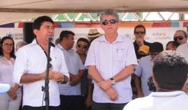 TRIUNFO ENTREGA DA RODOVIA PREFEITO 5 270x158 - Ricardo entrega rodovia e beneficia mais de 27 mil habitantes