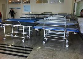 Trauma de CG 270x191 - Macas Livres garantem maior agilidade e humanização no atendimento das unidades de urgência e emergência