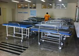 Trauma de Campina Grande 2 270x191 - Macas Livres garantem maior agilidade e humanização no atendimento das unidades de urgência e emergência