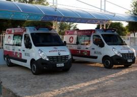 ambulancia hospital de sousa 1 270x191 - Governador entrega ambulâncias e aparelhos de raios X para o Hospital Regional de Sousa