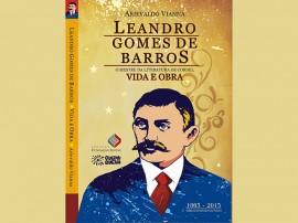 capa lean1 270x202 - Lançamento de biografia homenageia sesquicentenário do paraibano mestre da literatura de cordel