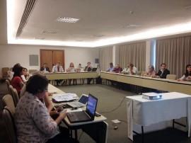 condetur1 270x202 - Conselho Estadual de Desenvolvimento Turístico da Paraíba se reúne e elege prioridades