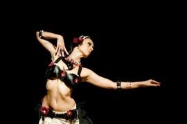 danceabril apresentações2 270x180 - Governo, Fórum Permanente de Dança e UFPB promovem evento Dance Abril