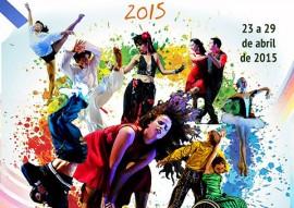 dia da dança 270x191 - Dia da Dança é comemorado com atividades no Espaço Cultural e UFPB