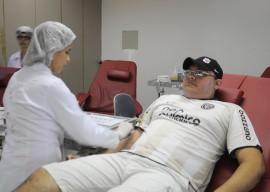 doação.corinthians 270x192 - Hemocentro recebe torcedores no Dia 'D' da Campanha Sangue Corinthiano