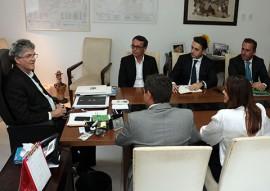 empresarios italianos 3 270x191 - Ricardo recebe representantes de empresa italiana que quer implantar fábrica na Paraíba