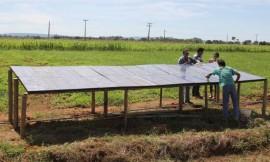 energia solar imagem 270x162 - Governo debate energias alternativas e sustentabilidade para agricultores familiares