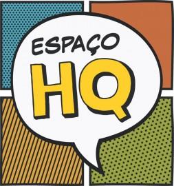 espaco hq 253x270 - Funesc inscreve para oficina de HQ e realiza mesa redonda sobre o mercado americano de quadrinhos