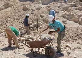 mineração em picui fotos antonio david 38 270x191 - Alunos do curso de mineração apresentarão trabalhos em Fórum Mundial de Educação
