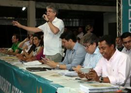 ode de sousa 12 270x191 - Ricardo assina ordem de serviço, entrega viatura e kits escolares em Sousa