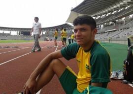 petrucioFerreira 270x191 - Paraibano bate recorde mundial no Open Internacional de Atletismo e Natação