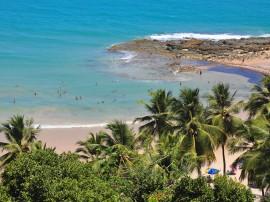 praias do litoral sul foto kleide teixeira 2 270x202 - Governo divulga Destino Paraíba em evento de turismo em São Paulo