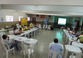reunião ordinária conselho patos 5 270x191 - Conselho Estadual do ODE realiza assembleia na região de Patos