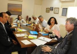 ricardo UNICEF REUNIAO foto jose marques 2 1 270x191 - Ricardo discute ampliação de parceria entre Governo do Estado e Unicef