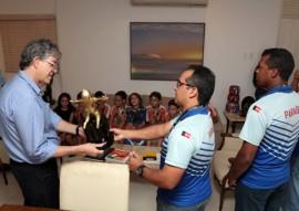 ricardo futebol de 7 foto francisco franca 3 270x191 - Ricardo recebe equipe campeã do Mundial de Futebol Gol-Cup sub-10