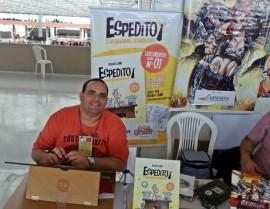 ricardo jaime 270x209 - Funesc inscreve para oficina de HQ e realiza mesa redonda sobre o mercado americano de quadrinhos