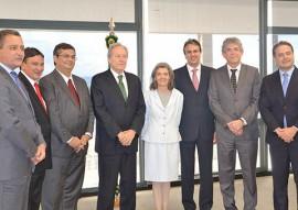 ricardo no stf brasilia 3 270x191 - Ministra do STF garante votação durante reunião com governadores do NE e Ricardo aposta em decisão favorável