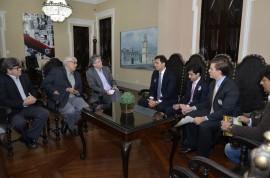 ricardo reuniao com deputados pernambucanos foto joao francisco 10 270x178 - Ricardo anuncia engajamento da Paraíba no Fórum União pelo Nordeste