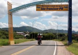 sao francisco estrada 4 270x191 - Ricardo inaugura restauração de rodovia e implantação de adutora no Sertão