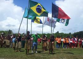 sejel jogos indigenas 13 270x191 - Governo abre oficialmente os Jogos Indígenas 2015 na Baía da Traição