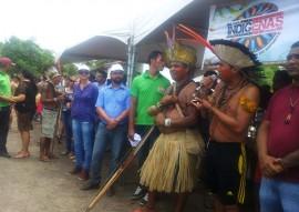 sejel jogos indigenas 4 270x191 - Governo abre oficialmente os Jogos Indígenas 2015 na Baía da Traição