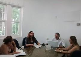 sudema recebe visita tecnica de representantes da chesf 1 270x191 - Sudema recebe visita técnica de representantes da Chesf
