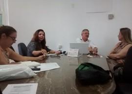 sudema recebe visita tecnica de representantes da chesf 2 270x191 - Sudema recebe visita técnica de representantes da Chesf