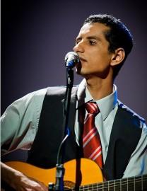 wister foto joão medeiros divulgação 208x270 - Funesc promove shows do projeto Music From Paraíba 2 no Teatro de Arena neste domingo