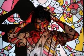 wister1 270x180 - Funesc promove shows do projeto Music From Paraíba 2 no Teatro de Arena neste domingo