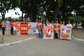 18 05 2015 Ação 18 de maio Fotos Luciana Bessa 15 270x179 - Mobilizações marcam o Dia de Enfrentamento à Exploração Sexual Infantil na Paraíba