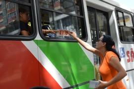 18 05 2015 Ação 18 de maio Fotos Luciana Bessa 261 270x179 - Mobilizações marcam o Dia de Enfrentamento à Exploração Sexual Infantil na Paraíba