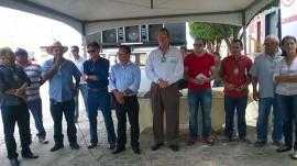 Balem 1 270x151 - Governo inaugura novas instalações da Emater na cidade de Belém