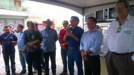 Belem 3 270x151 - Governo inaugura novas instalações da Emater na cidade de Belém