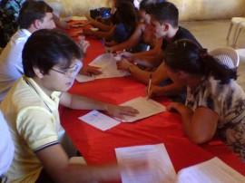 Bom Sucesso 18 05 c 270x202 - Agricultores de Bom Sucesso assinam contratos do Programa Nacional de Habitação Rural